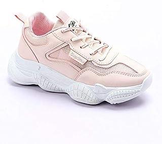 حذاء رياضي نسائي - روز