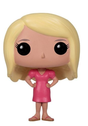 Funko - Pdf00003785 - Figurine Cinéma - The Big Bang Theory - Pop - Penny