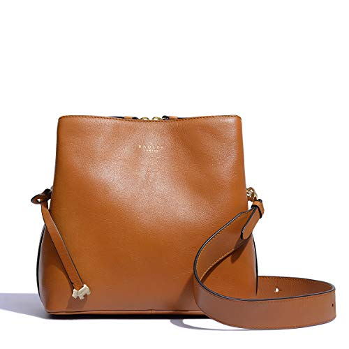 Radley London Dukes Place Medium Shoulder Bag in Turmeric H2798720