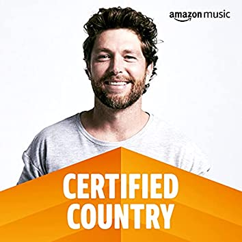 Certified Country