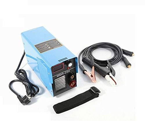 Soldadora eléctrica Inverter IGBT, adecuada para electrodos de 1 mm a 3,2...