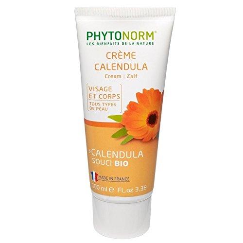 Phytonorm - Phytonorm Crème au Souci (calendula) - 100 ml