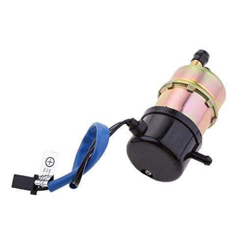 MagiDeal Pompe à Carburant 8mm Pompe à Essence Électrique