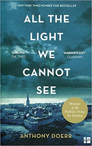 All the Light We Cannot See The Breathtaking World Wide Bestseller Paperback 23 April 2015