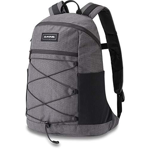 Dakine Rucksack Wndr, 18 Liter, widerstandsfähiger Rucksack mit einstellbarem Brustgurt, Außenfach mit Reißverschluss - Rucksack für die Schule, die Universität und als Tagesrucksack auf Reisen