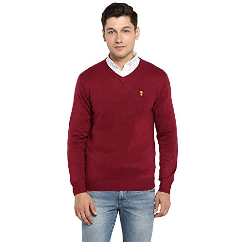 Red Tape Men's Synthetic Sweater
