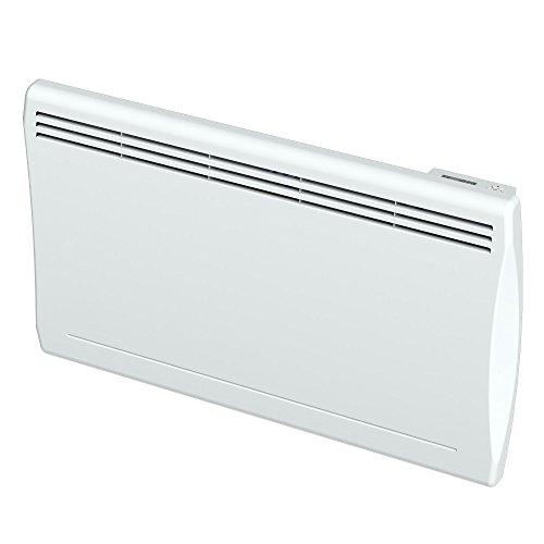 Cayenne 49743 Radiateur à inertie Fonte LCD 1500W, Blanc