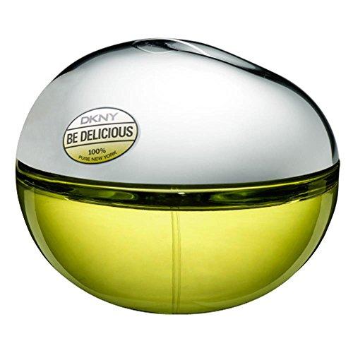 DKNY Be Delicious By Donna Karan Eau De Parfum for Women 100ml/3.4oz by AuthenticX