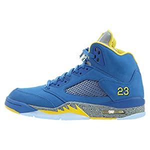 Jordan Air V (5) Retro (Laney)