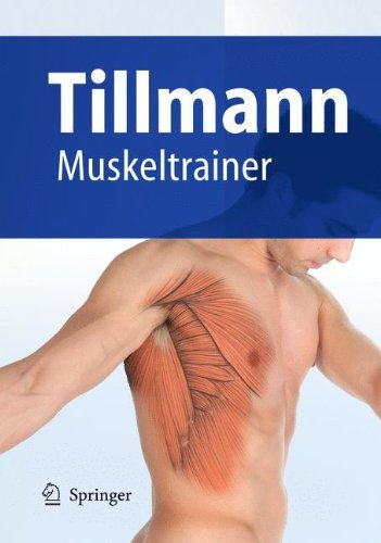 Muskeltrainer (Springer-Lehrbuch)