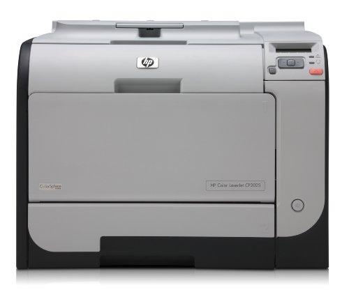 HP LaserJet CP2020 CP2025N Laser Printer - Color - 600 x 600 dpi Print - Plain Paper Print - Desktop CB494A