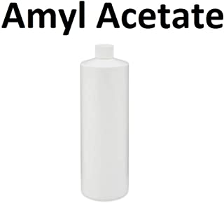 Amyl Acetate 1000ml in Poly Bottle