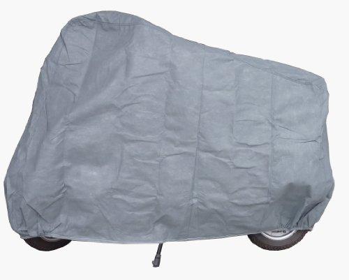 Car-e-Cover Motorradplane Motorrad Abdeckung Abdeckplane 100% wasserdicht Außenbereich in DREI Größen