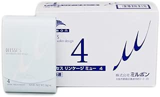 ミルボン ディーセス リンケージ ミュー 4 業務用9g×4連×10入