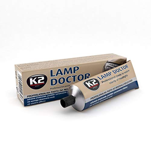 K2 -   Lampen Doctor,