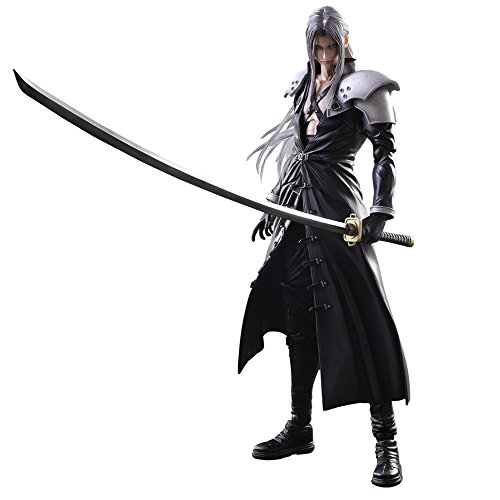 Figur – Final Fantasy Advent Children – Play Art – Sephiroth
