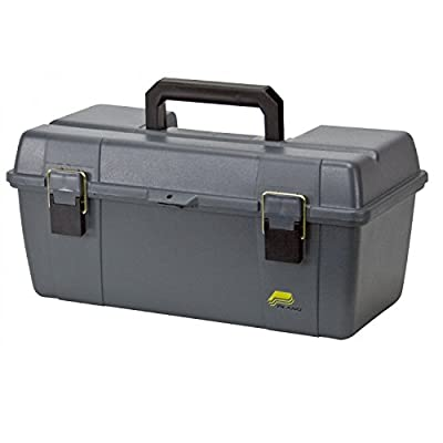 Plano 651-010 20-Inch Tool Box with Tray