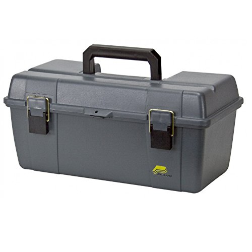 Plano 651010 20Inch Tool Box with Tray