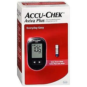 buy  Accu-Chek Aviva Plus Blood Glucose Monitoring ... Blood Glucose Monitors
