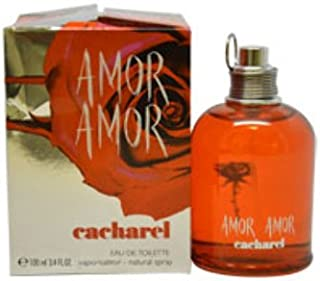 Women Cacharel Amor Amor EDT Spray (Tester) 3.4 oz 1 pcs sku# 1758633MA