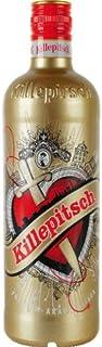 1 Flasche Killepitsch Gold 42% vol. a 0,7L Designerflasche limitiert Kräuterlikör