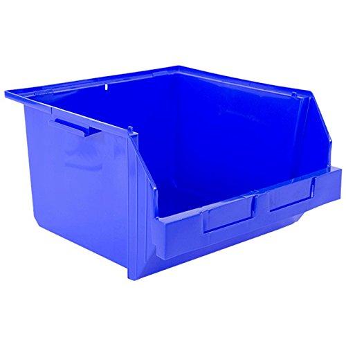 Bac Pick-In 28L Bleu - 5180044
