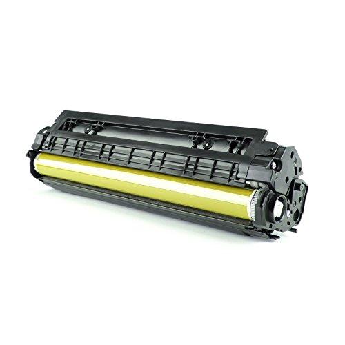 Ricoh 407546 - Cartucho de tóner láser, color amarillo