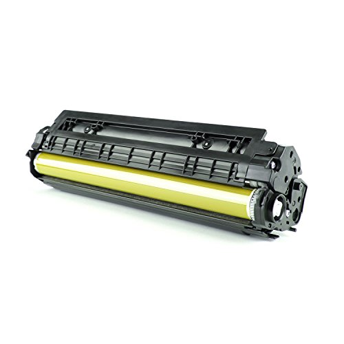 RICOH SPC250E Toner gelb Standardkapazität, u.a. fuer SP C250DN, SP C250SF