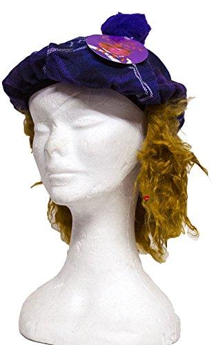 I Luv LTD See You Jimmy Fun Hat Heritage of Scotland Tartan