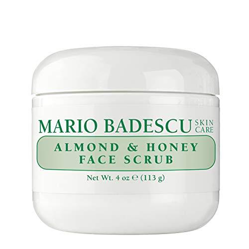 Mario Badescu Almond & Honey Non-Abrasive Face Scrub 118ml