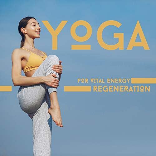 Rebirth Yoga Music Academy & Yin Yoga Academy