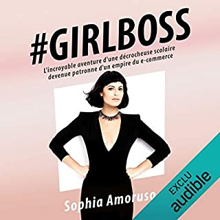 #Girlboss cover art