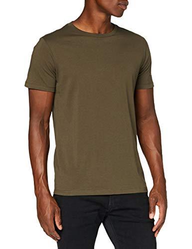REPLAY M3179 .000.22980p Camiseta, 439 Militares, XXXL para Hombre