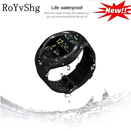 UNIQUS Y1 smart watch men women support Bluetooth call for android iOS phone smartwatch for Samsung gear S3 PK kw88 dz09 A1 M26 Q18S I9