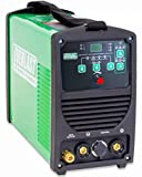 2021 PowerArc 160STH HF TIG Stick IGBT Inverter 160Amp Welder 110v/220v Dual Voltage