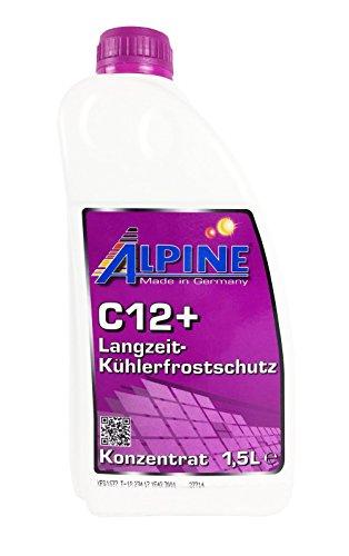 Mitan Kühlerfrostschutz C12