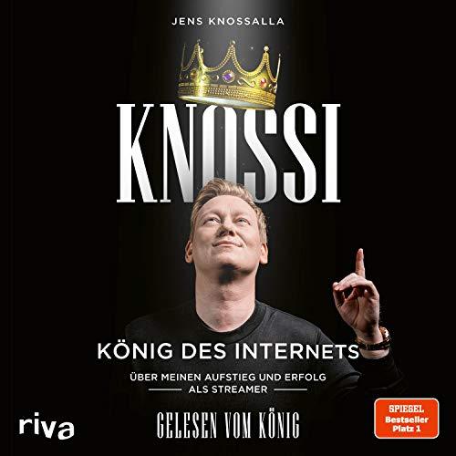 Knossi - König des Internets Titelbild