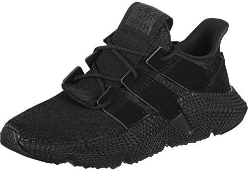 adidas Prophere, Zapatillas de Gimnasia Hombre, Negro (Core Black/Core Black/Core Black), 40 2/3 EU