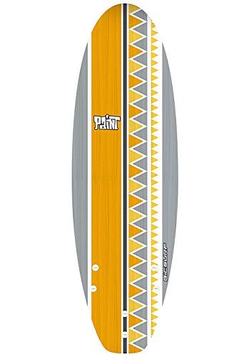 BIC Paint Mini Shortboard 2018, 5.6