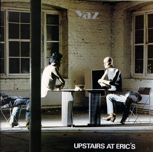 Upstairs at Erics by Yaz [Music CD]