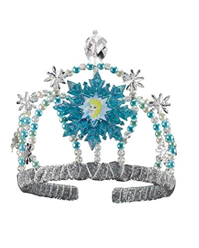 Horror-Shop Frozen Frozen Elsa Tiara