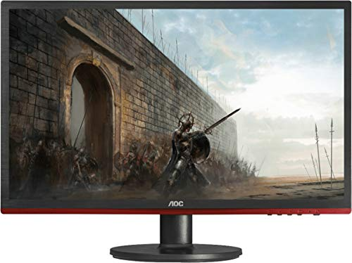 Monitores AOC G2460VQ6 - monitor de 24 '(resolução 1920 x 1080, ...