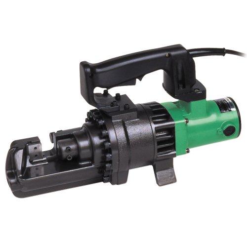 IKURA(育良精機) 電動油圧式鉄筋カッター 鉄筋カッター IS-25SC