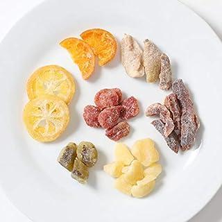山下屋荘介 ドライフルーツ お試し食べ比べセット7種のミックス 贈り物 [ 父の日 / お土産 / ギフト ] お菓子 国産 (王道セット)