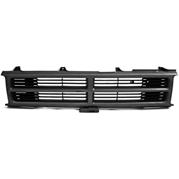 Genuine Toyota Parts 53111-35400 Grille Assembly