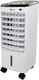 Artrom Climatizador evaporativo portátil EA-MAX, 65W, Salida Aire orientable