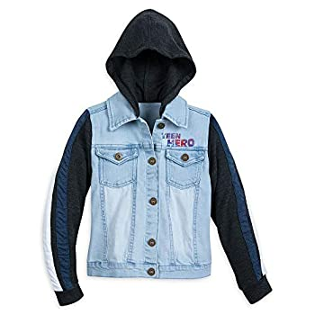 america chavez jacket