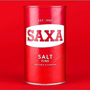 Salty Bitch (feat. Burd Brain)