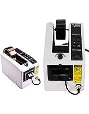18 W Automatische Tape Cutter, Elektronische Tape Etiketteermachine, Verpakking Tape Cutter Machine, CE/FCC/CCC/PSE