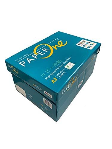 スマートマットライト APRIL 高白色コピー用紙 PAPER ONE A3(500枚×5冊)